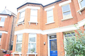 amazing four double bedroom family home plus study, recently refurbished throughout. (Muswell Hill)