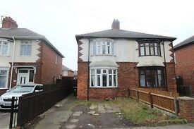 Yarm Road ,Darlington -2 Bedroomed House to Rent Close to Train Station and Town Centre