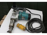 Makita HR3520 (Heavy Duty) Rotary Demolition Hammer 110v