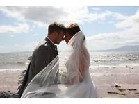 Autumn Wedding Videography from £250