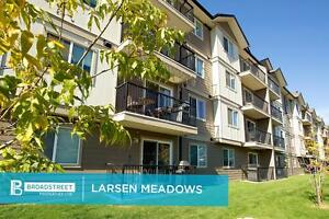 Pet Friendly Two Bedroom Apartment w in-suite laundry Sask-side!