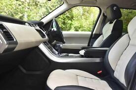 Land Rover Range Rover Sport SDV6 AUTOBIOGRAPHY DYNAMIC (grey) 2014-01-22