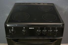 electric cooker beko+ warranty BEC12622