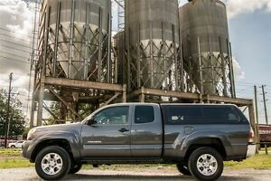 2010 Toyota Tacoma Coquitlam location - 2.7l Canopy, 4X4