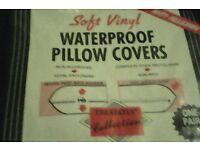 Brand new waterproof bed set 4 single bed FREE