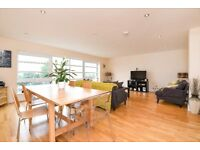 Smart two bedroom split level penthouse to rent on Widmore Road in Bromley