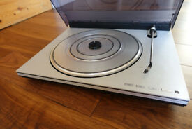 Bang & Olufsen Beogram 2000 Radial Vinyl Turntable Deck Model 5821 | B&O BeoSystem Record Player