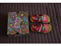 Skechers for girls (sandals, shoes)