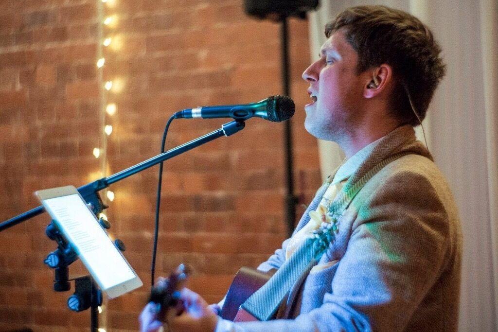 Ben Bickley- Singing Teacher, Vocal Coach and Music