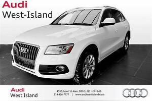 2014 Audi Q5 2.0T PROGRESSIV TOIT PANORAMIQUE