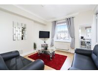 AMAZING TWO BEDROOM FLAT IN EARLS COURT *** MUST BE SEEN !!1