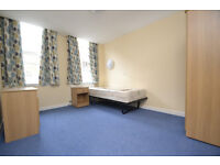 Brand new en suite studio with your own shower and w/c sharing kitchen, located in fitzrovia.