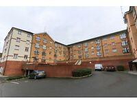 Two Double Bedrooms Flat with Two Bathrooms & Car Park Space,located in Greenford Broadway