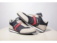 Levis trainers size 8.5 New