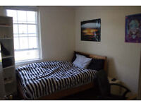 City centre room available in July