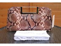 Michael Kors Berkley LG Clutch Blossom