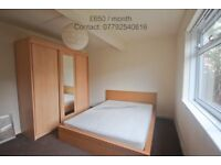Cozy 3 Bedroom Flat in Burley, Semi-Furnished, AVAILABLE NOW! Near City Centre, University, & Cinema