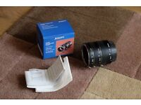 Auto Extension Tubes for Canon