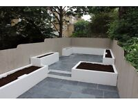 Hard Landscaper South East London