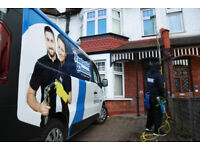 Window And Gutter Cleaning Services Anywhere in Ealing | FREE Quotes