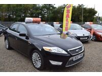 Ford Mondeo 2.0 TDCi Titanium 5dr, 10 Main Dealer Stamps / Only 65540 Mile / Automatic / warranty