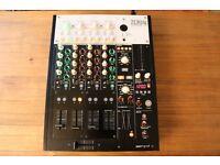 Korg Zero4 live performance MIDI controller in mint condition
