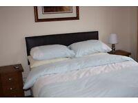 Sunny double room/house share in Haddington