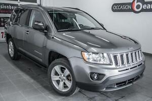 2011 Jeep Compass North Edition FWD