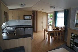 Used Static Caravan Holiday Home For Sale on the South Coast