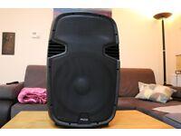 ProSound 400W 15-inch Active Speaker A89RZ RRP £250