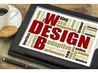 Website Design £99 - 5 pages | Professional Website Design
