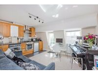 ONE BEDROOM FLAT IN GATED DEVELOPMENT WITH ROOF TERRACE CLAPHAM HIGH STREET