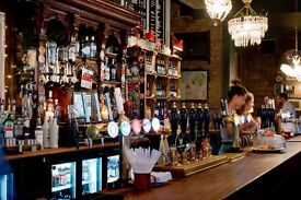 Chef de Partie needed for Busy East London Pub