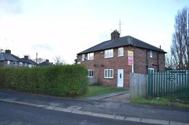 newly decorated 3 bed semi...
