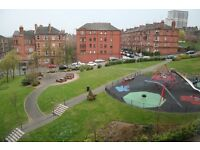 Spacious, fully furnished. one bedroom flat. Maule Drive. Partick. £525 PCM