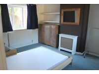 Large double room. £600 pcm including bills. GU2 8DD near university and research park