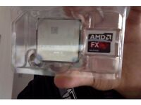 AMD FX-9370 Black Edition Octa Core CPU (Retail, Socket AM3+, 4.70GHz, 8MB, 220W)