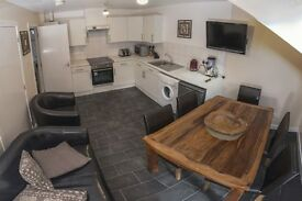 Three bedroom apartment with 4 beds available beside Edinburgh university
