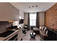 Superbly finished luxury apartment in Notting Hill, moments from the tube! Ref: NH21LG31