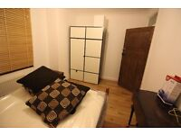 Fantastic 2 bed rooms for rent All Bills Included in South West London Wandsworth Earlsfield SW18