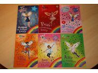 Rainbow Magic by Daisy Meadows