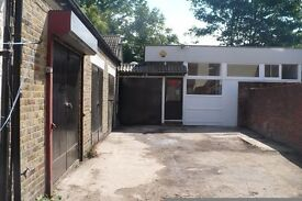 Workshop/ Storage + Yard at Walpole Road, Colliers Wood SW19