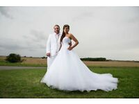 Cheap Wedding Photography only £200 per half day or £400 full day -any day/month