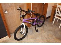 Boys Girls Childs BMX Bike