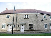 2 Bedroom House with garage & garden to let in SN25 - £775 pcm no agency fees