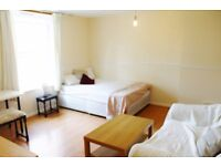 A twin room for 95 per person per week all bills included
