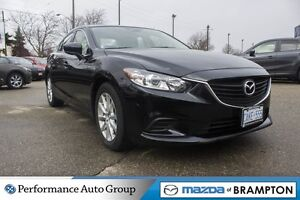 2017 Mazda MAZDA6 GS-L|DEMO|CASH|LEATHER|NAVI|HEATED STEERING