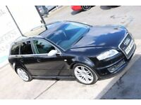 2007 AUDI A4 4.2 RS4 QUATTRO 420BHP AVANT (FINANCE & WARRANTY)