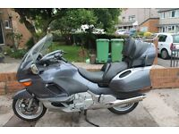 BMW K1200 LT Tourer