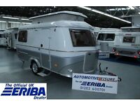 2006 Eriba Triton 410GT